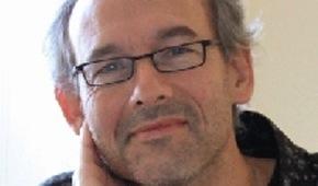 Portraitbild von Heiner Friesacher