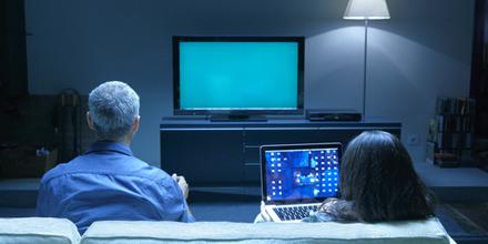 gewissensbisse statt entspannung wissenschaftsjahr 2014 die digitale gesellschaft. Black Bedroom Furniture Sets. Home Design Ideas