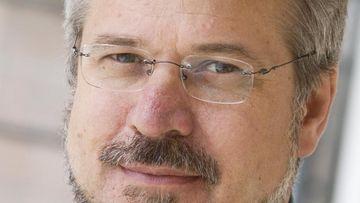 Portraitfoto von Prof. Dr. Dietrich Borchardt, Helmholtz-Zentrum für Umweltforschung-UFZ