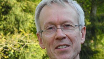 """Der Meteorologe Dr. Ulrich Callies leitet die Abteilung """"Modellierung zur Bewertung von Küstensystemen"""" am Institut für Küstenforschung des Helmholtz-Zentrums Geesthacht."""