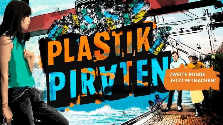 Logo der Plastikpiraten