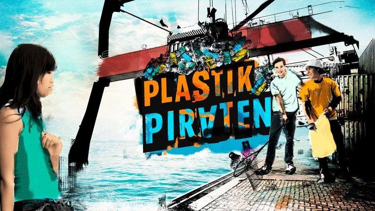 Key Visual der Plastikpiraten