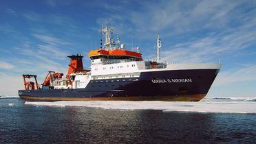 Insgesamt stehen 16 Forschungsschiffe internationalen Forschungsprojekten für neue Erkenntnisse in der Küsten-, Meeres- und Polarforschung zur Verfügung.