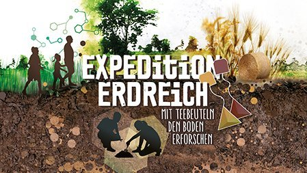 KV Expedition Erdreich