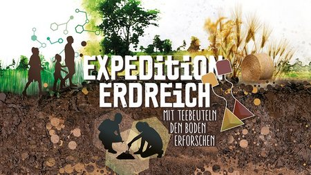 Logo Expedition Erdreich