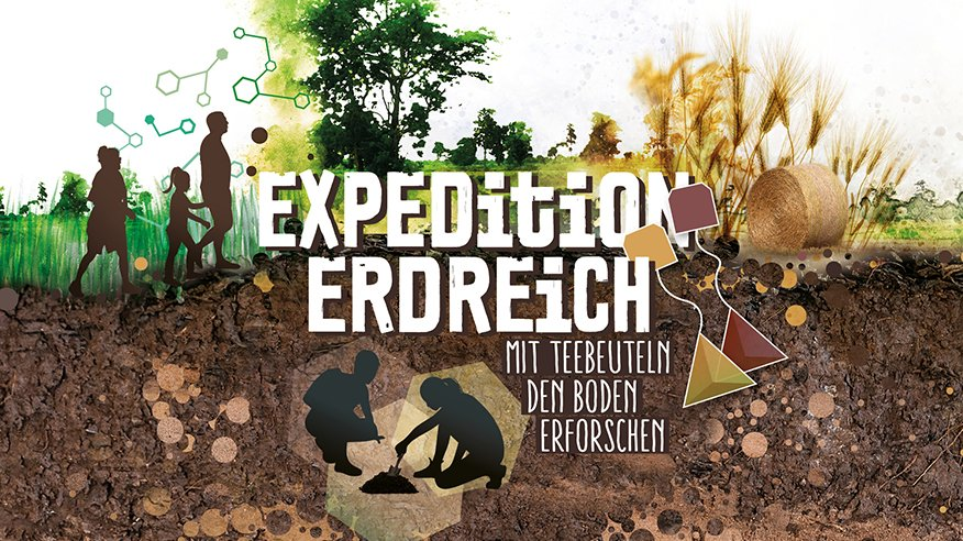 Logo Expedition Erdreich Link: